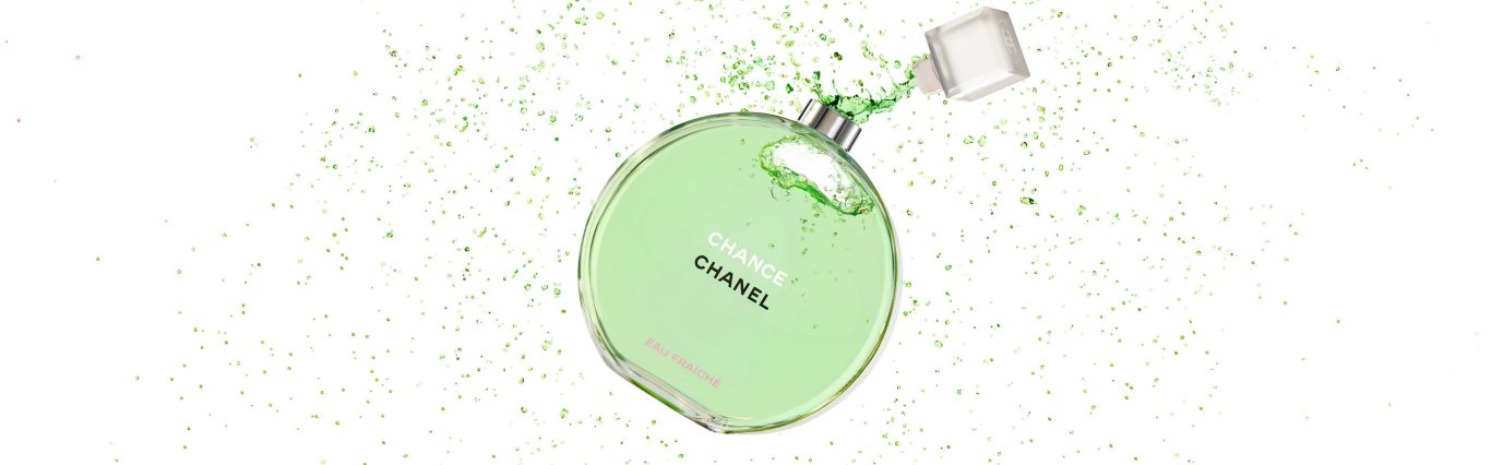 Chance Eau Fraîche - Fragrance | CHANEL