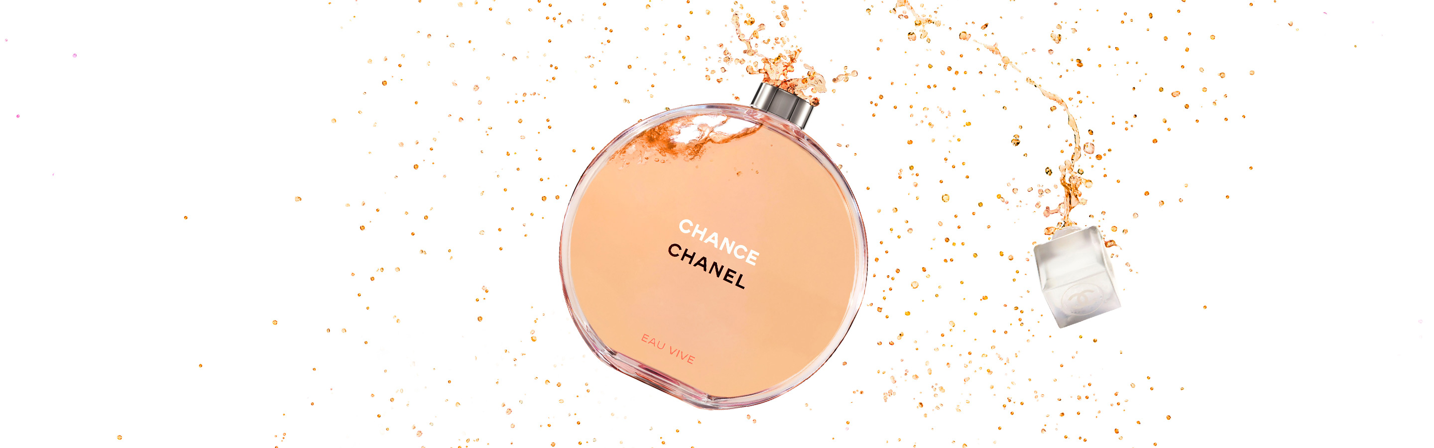 Chance Eau Vive - Fragrance | CHANEL