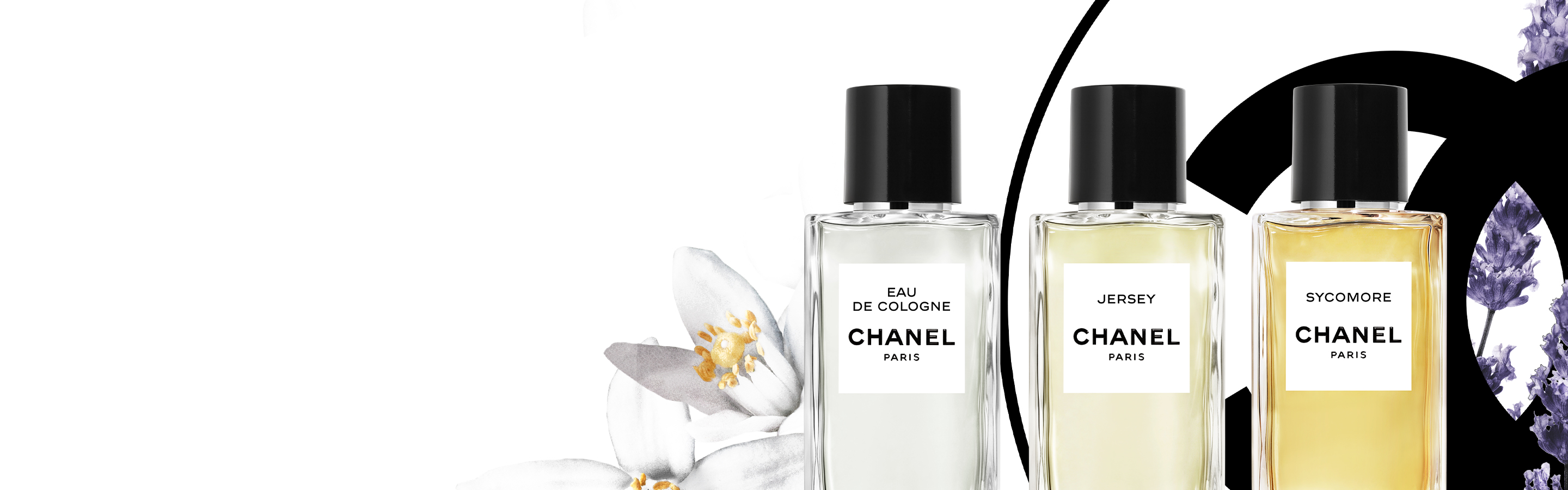 Les Exclusifs de CHANEL - Fragrance Official site