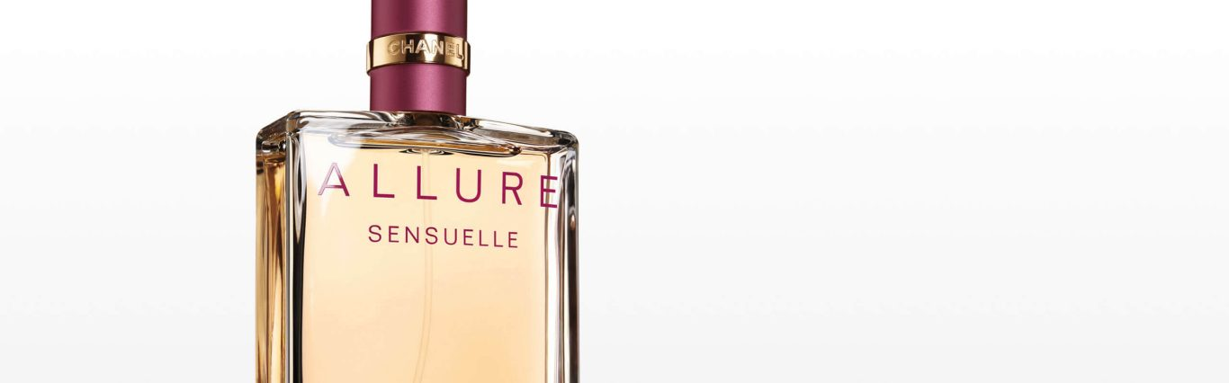 Allure Sensuelle - CHANEL