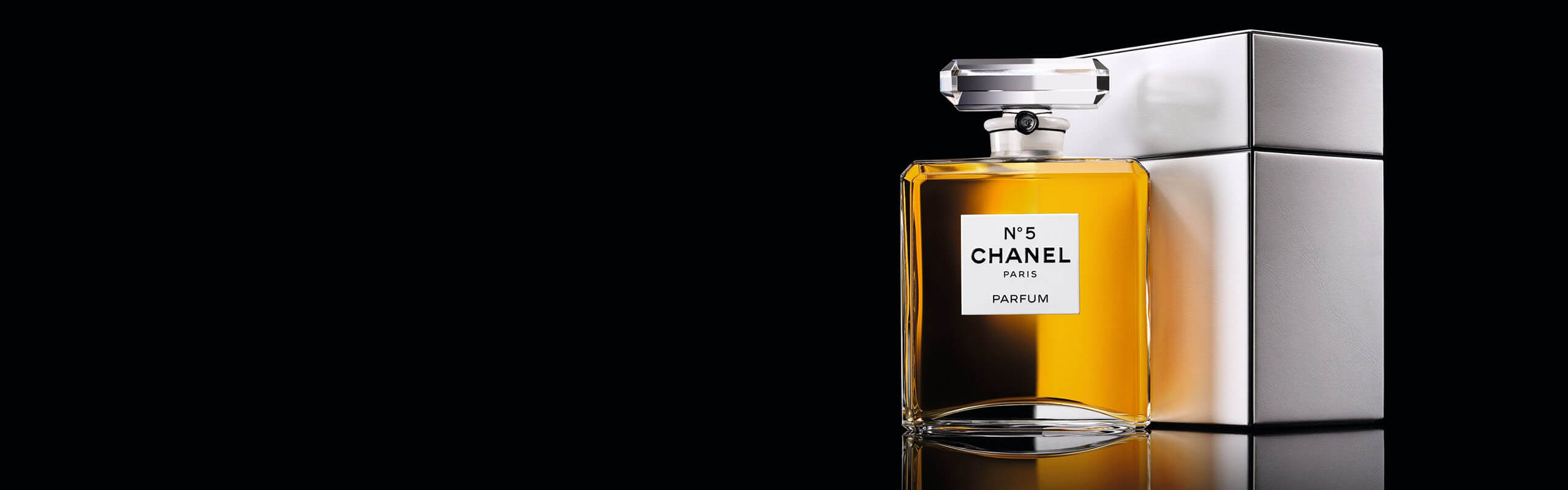 The Exceptional Offer - CHANEL