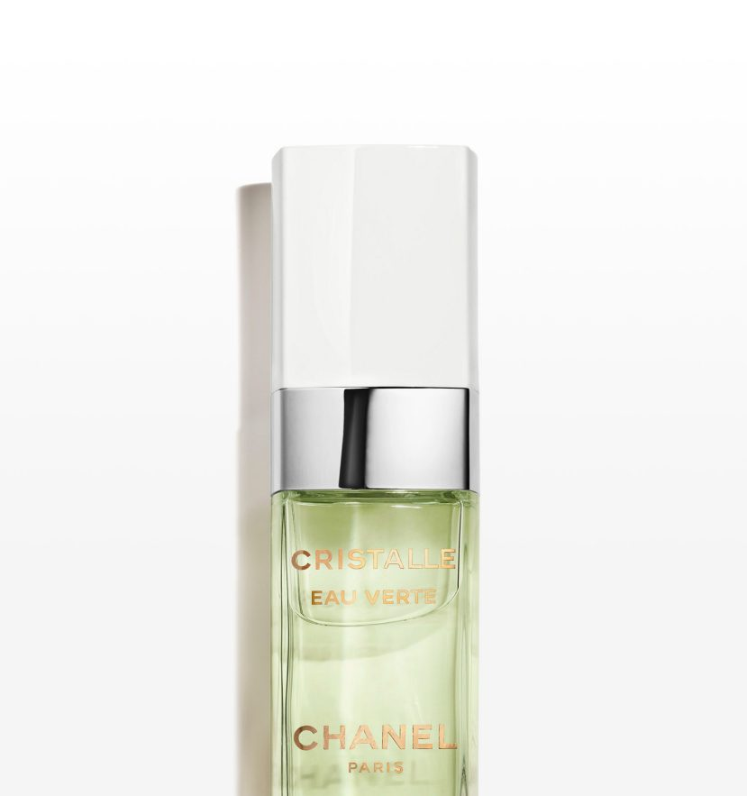 Cristalle - CHANEL