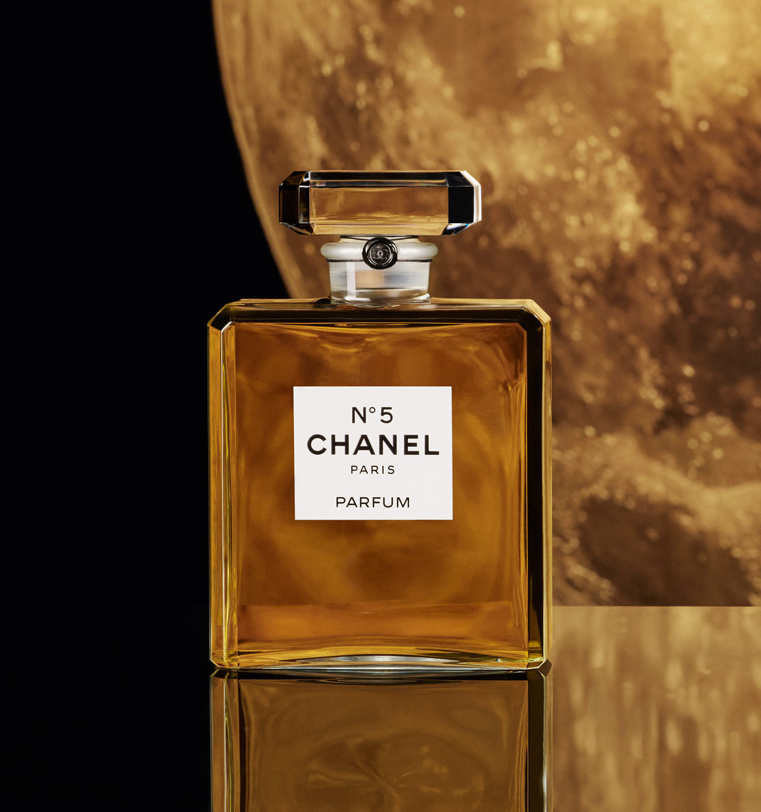 N°5 - Fragrance | CHANEL