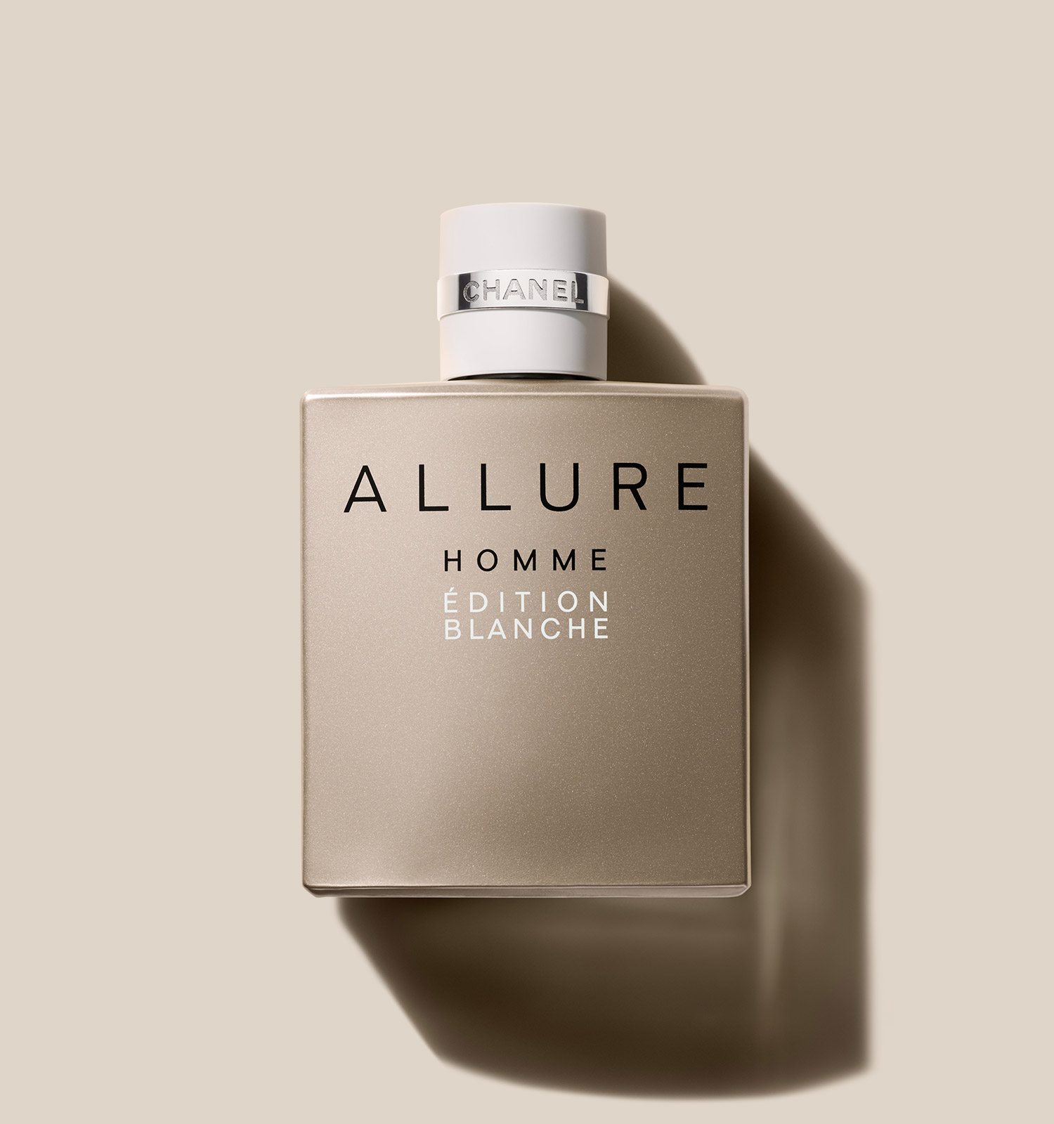 Allure Homme Édition Blanche - CHANEL