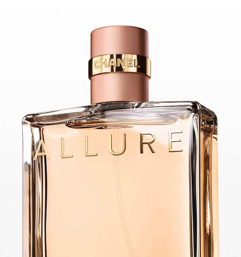 Allure - Fragrance | CHANEL