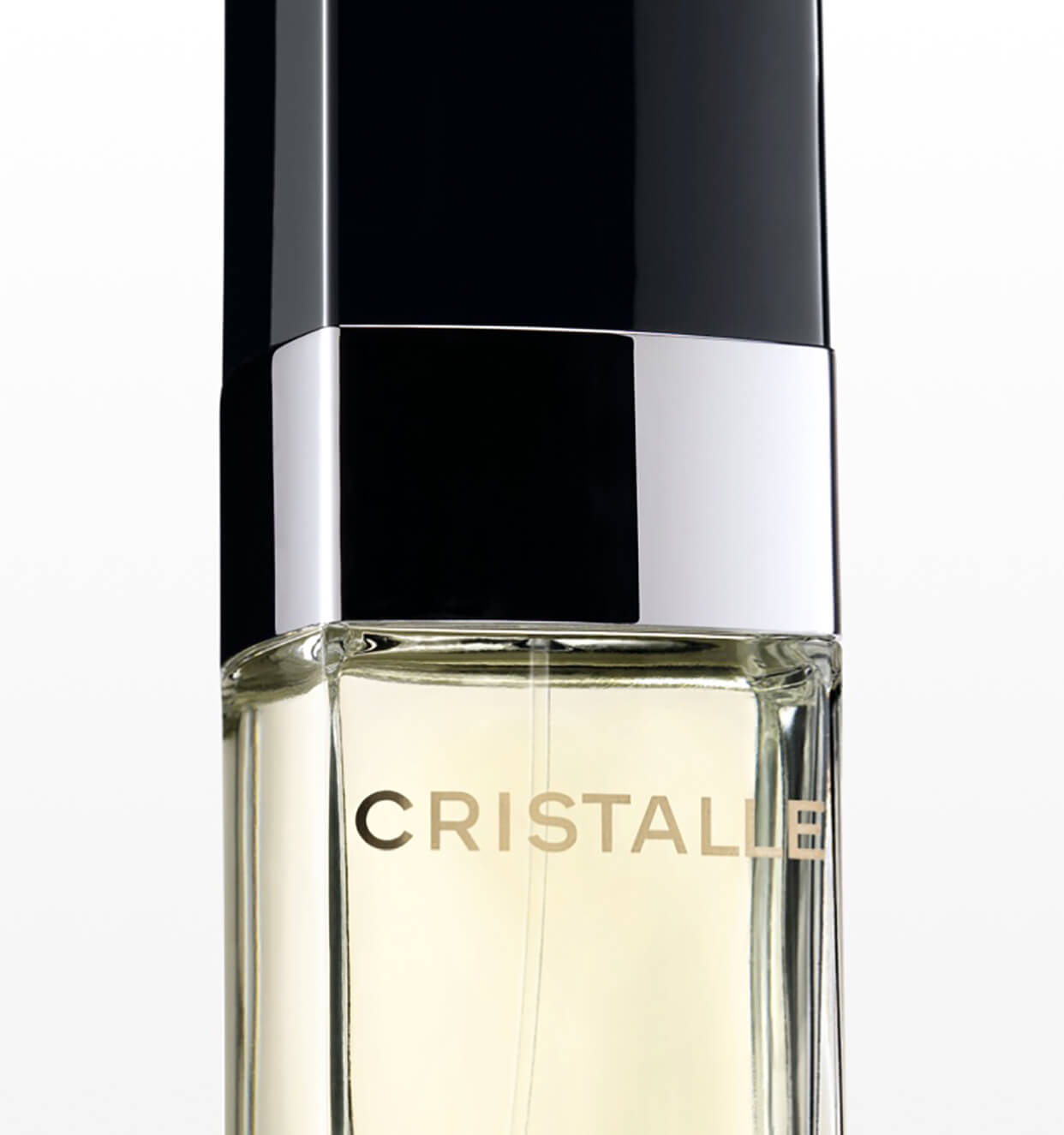 Cristalle - Fragrance | CHANEL