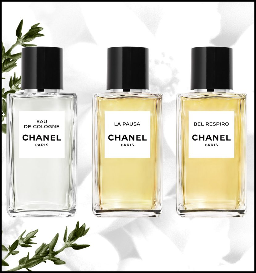 Les Exclusifs de CHANEL Perfumes | Official Website | CHANEL