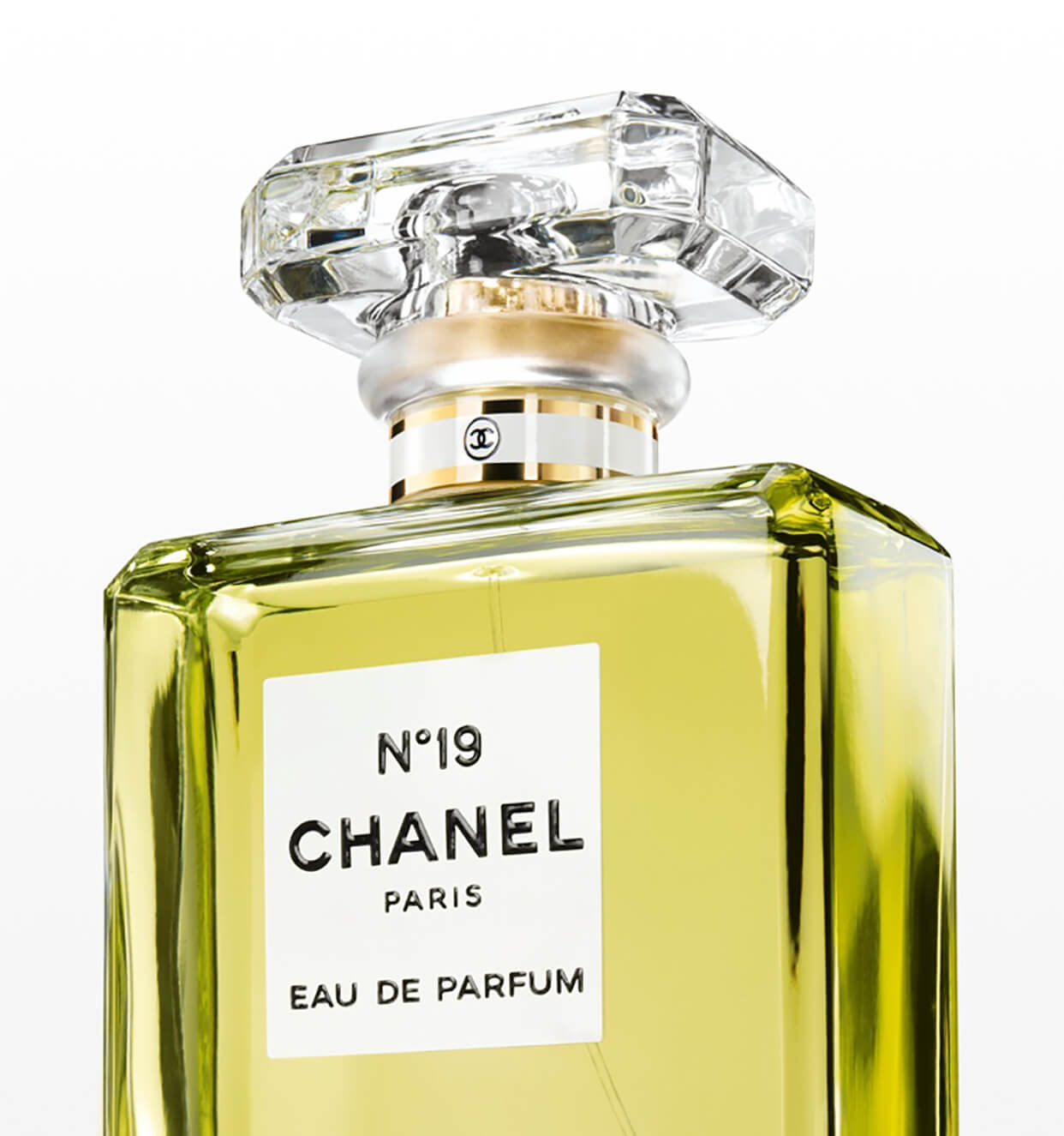 N°19 - Fragrance | CHANEL