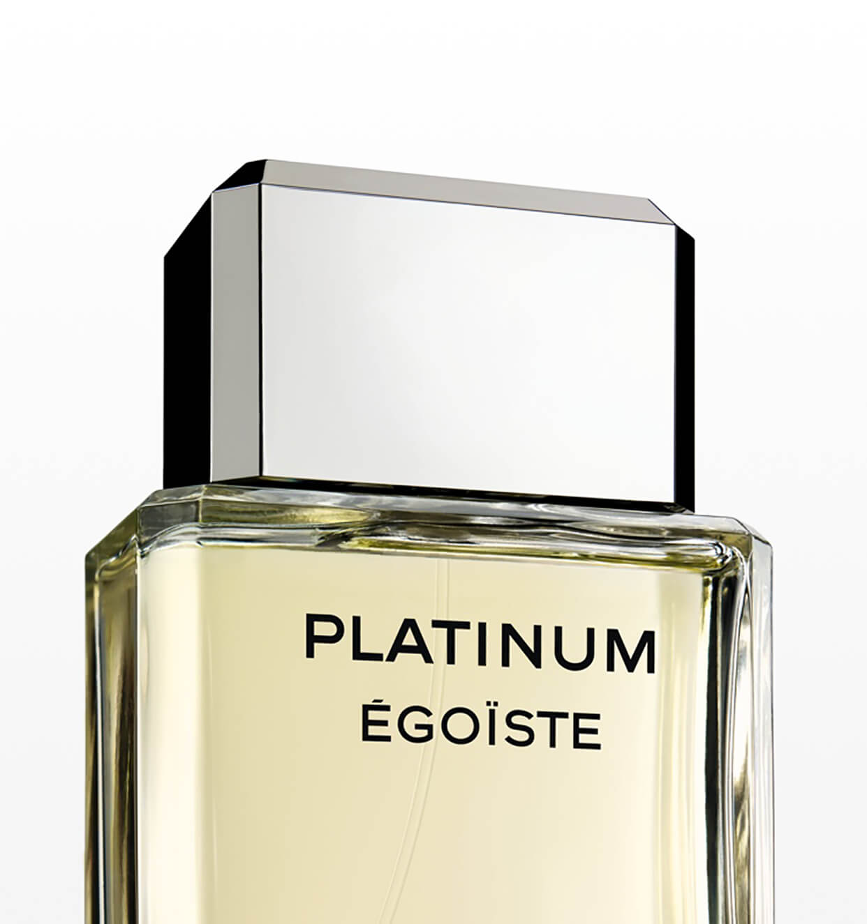 Platinum Égoïste - Fragrance | CHANEL
