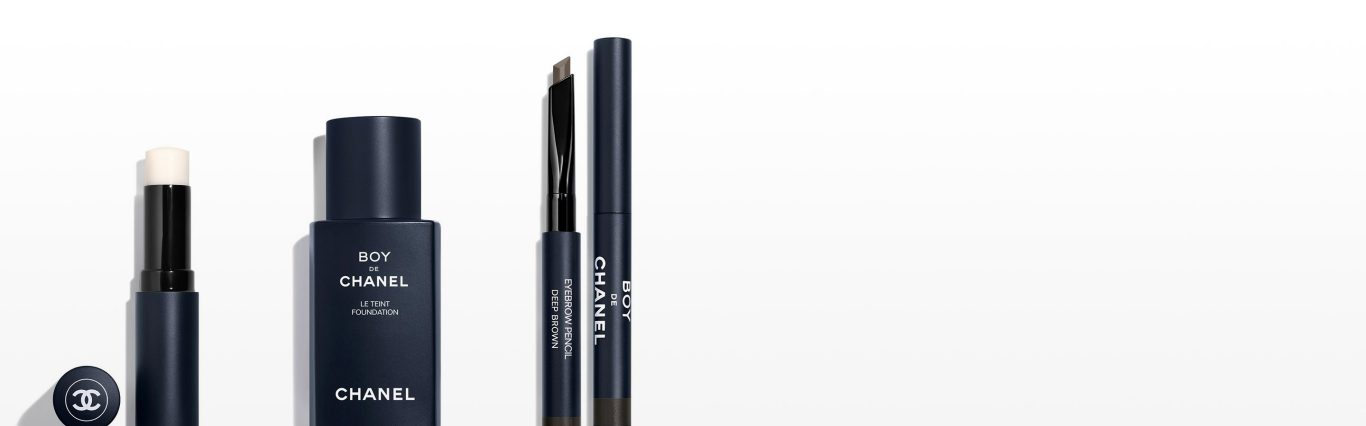 Boy de CHANEL Lippenbalsem - CHANEL