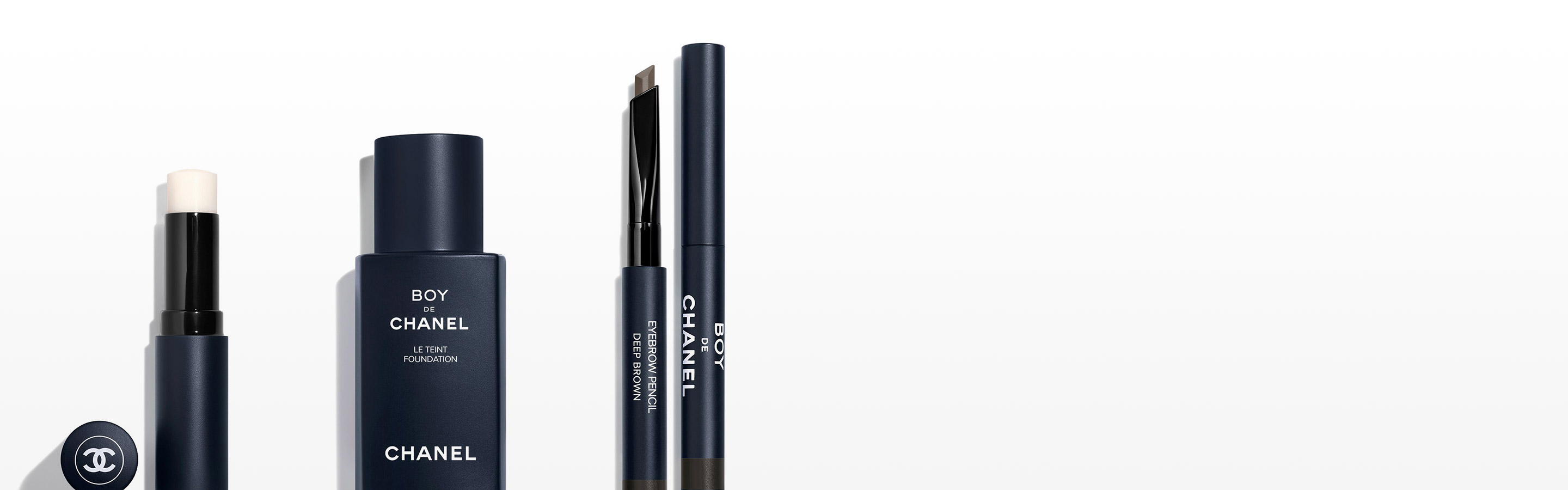 Boy de CHANEL Concealer - Makeup Official site