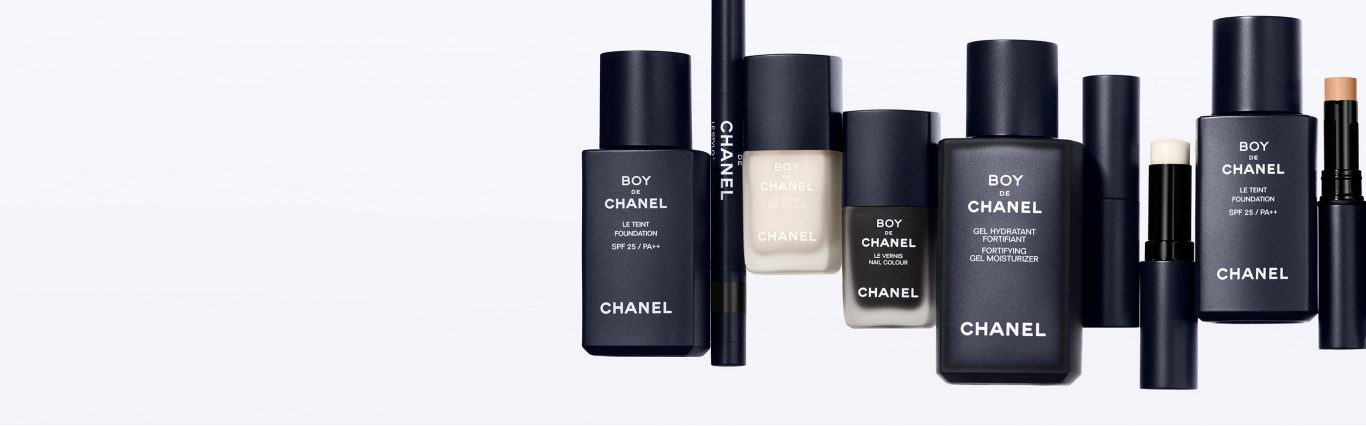Boy de CHANEL 3-In-1 Eye Pencil - 메이크업 | CHANEL