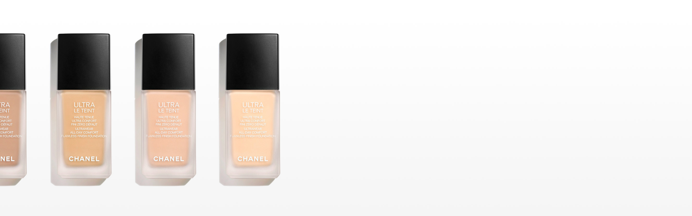 Fonds de Teint - CHANEL