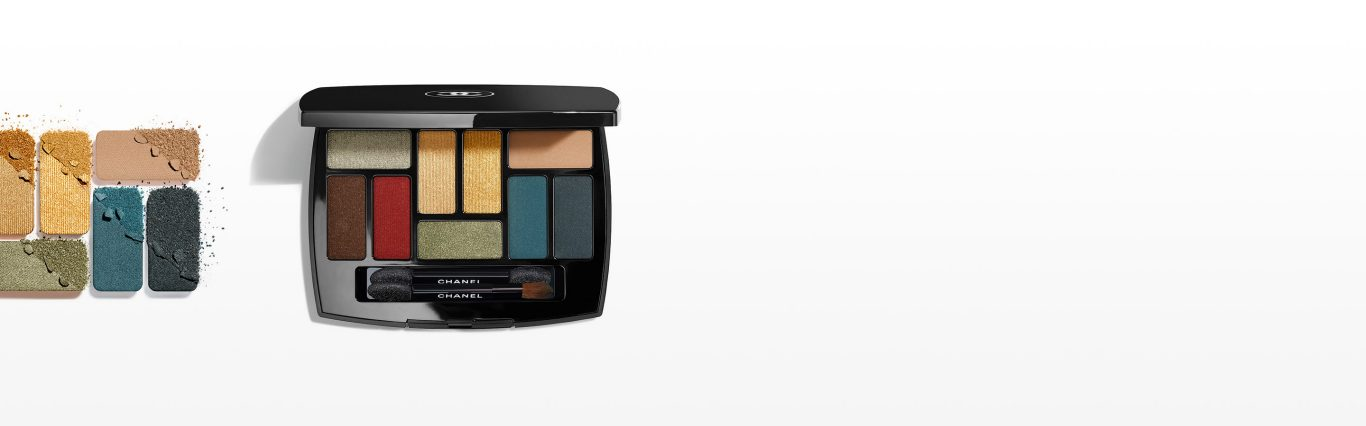 Eye Palette - CHANEL