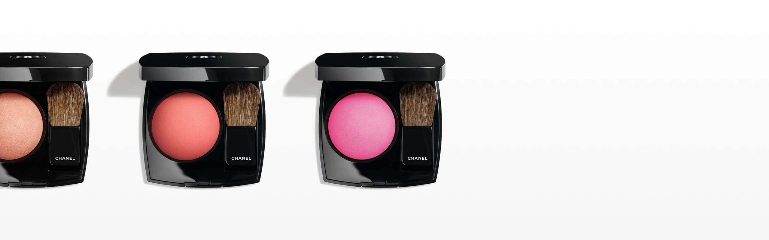 Blusher - Blush Palettes & Blush Sticks | CHANEL