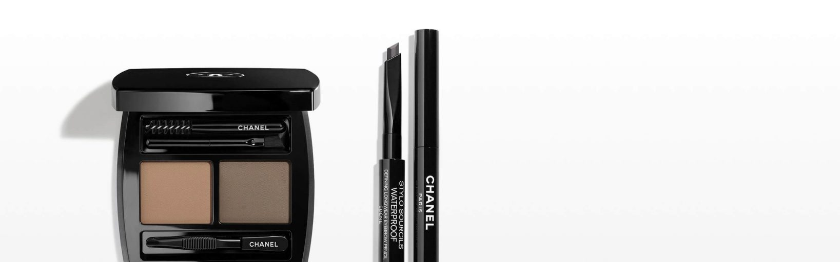 Brows - CHANEL