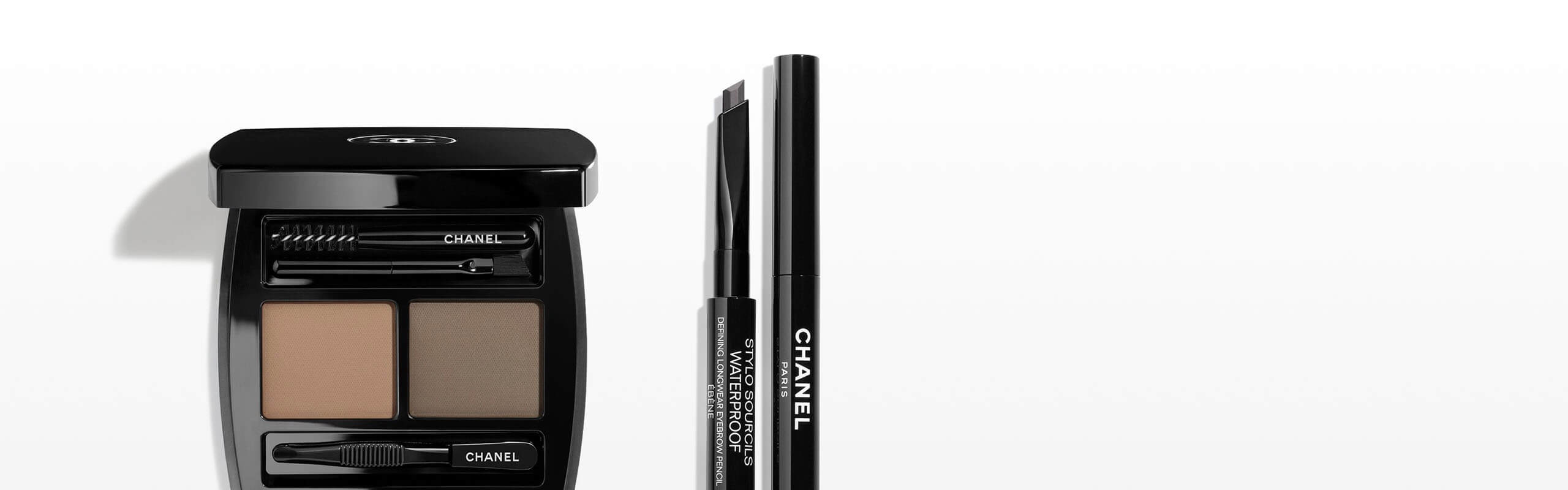 Brows - Makeup | CHANEL