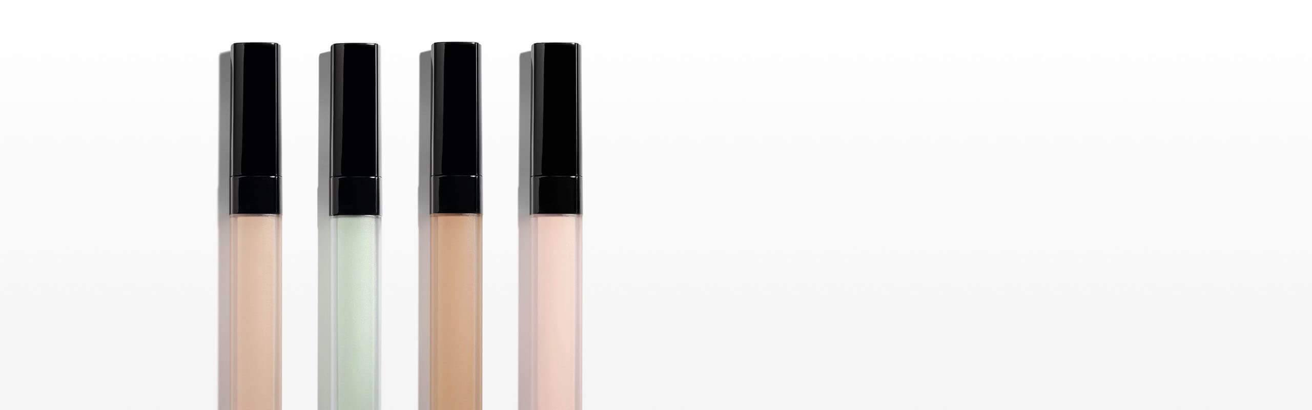 Concealers - Liquid & Cream Colour Correctors - CHANEL