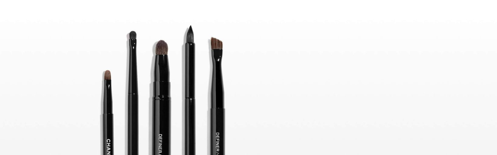 Eye Brushes - CHANEL