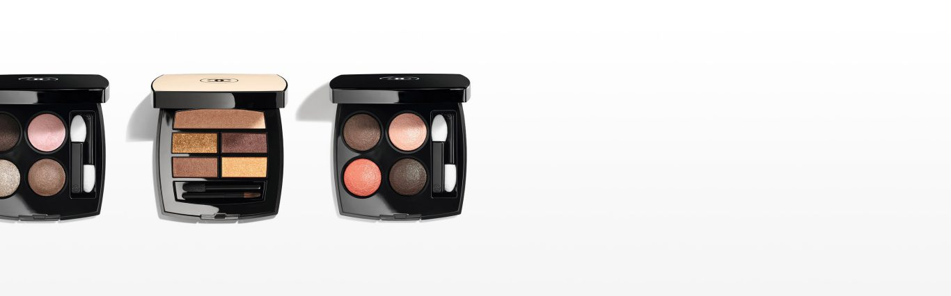 Eyeshadows - Maquillage | CHANEL