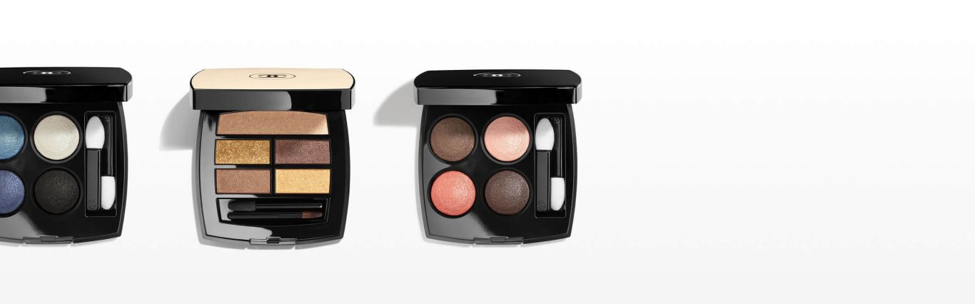 Sombras - CHANEL