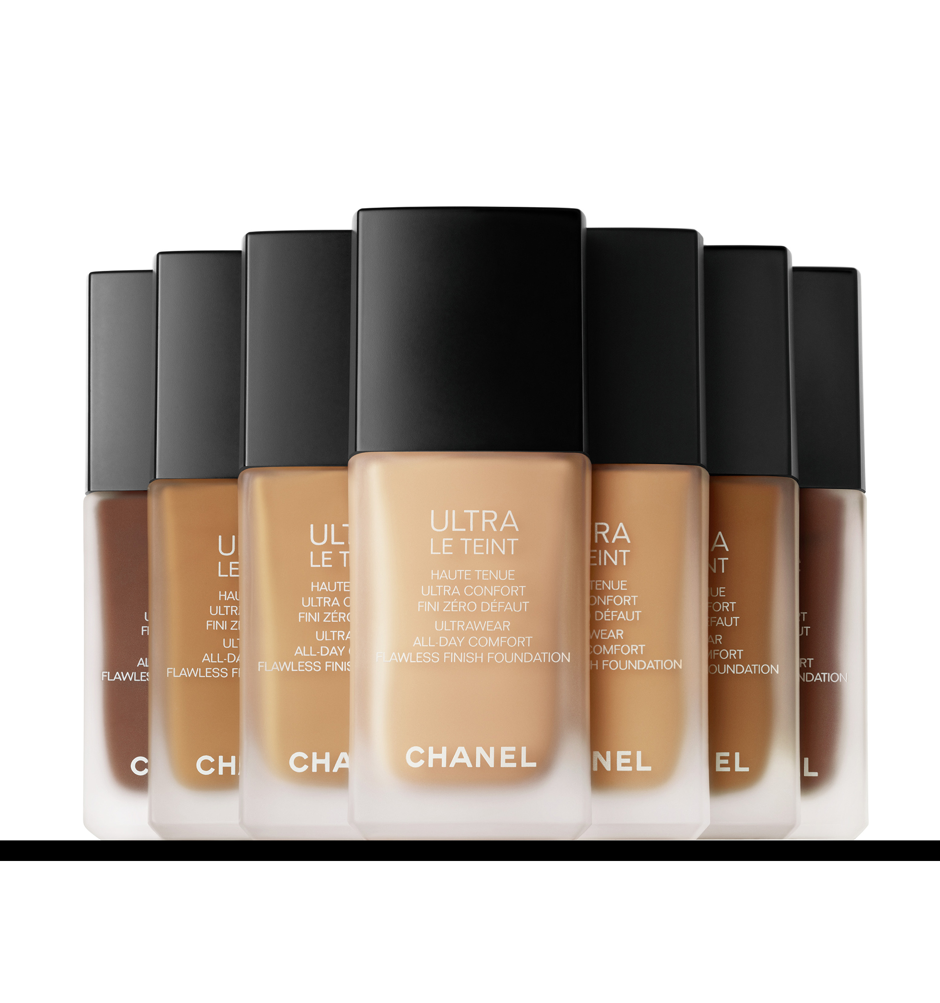 Foundations - Makeup   CHANEL