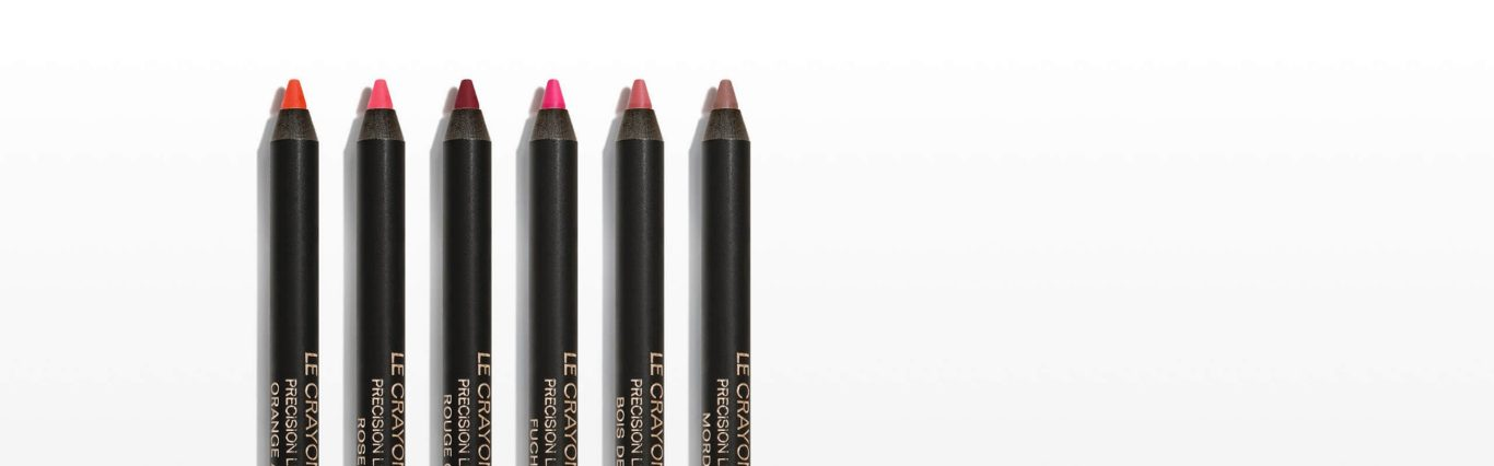 Lip Liner - Lip Pencils & Lip Crayons | CHANEL
