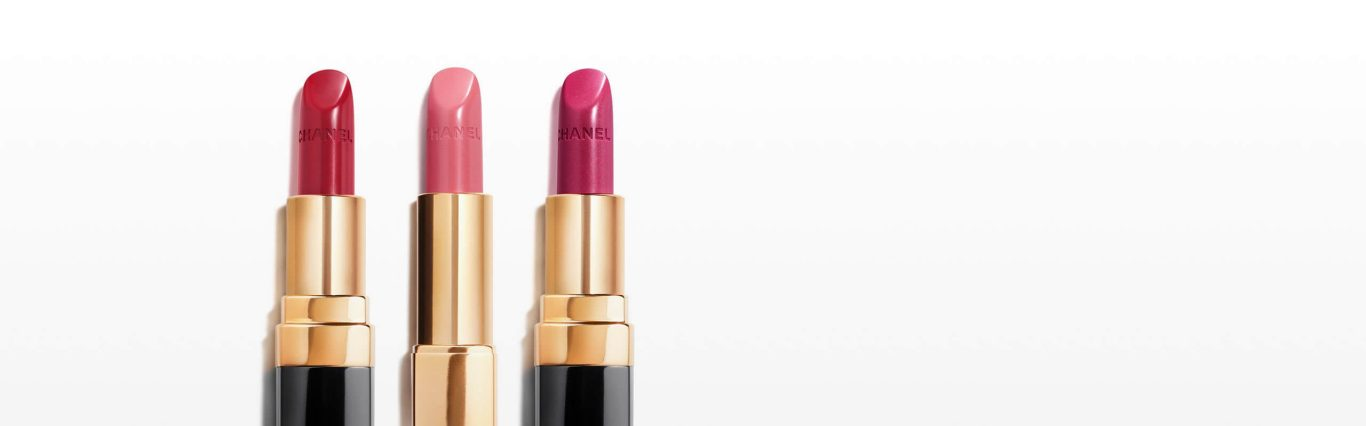 Lipsticks - Makeup | CHANEL
