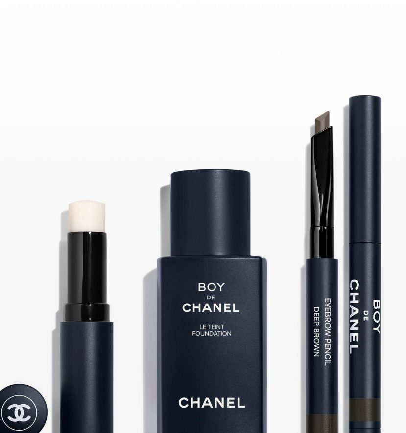 Boy de CHANEL Foundation - CHANEL