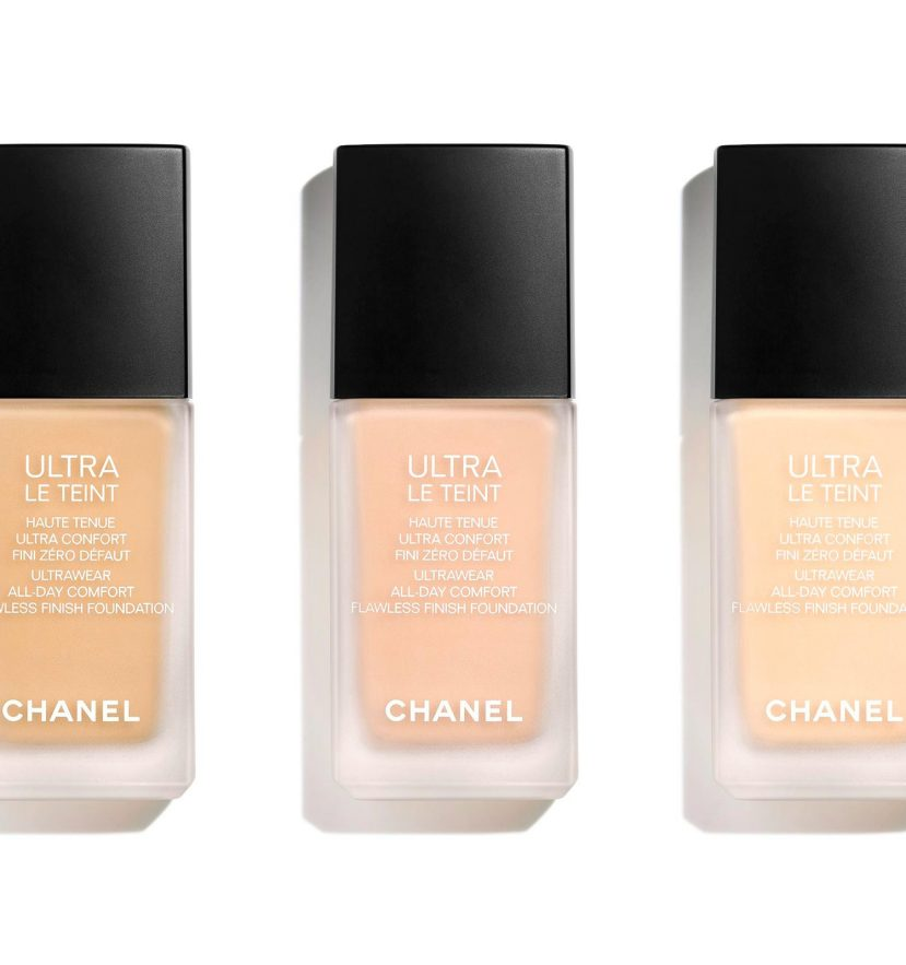 Foundations - Makeup | CHANEL