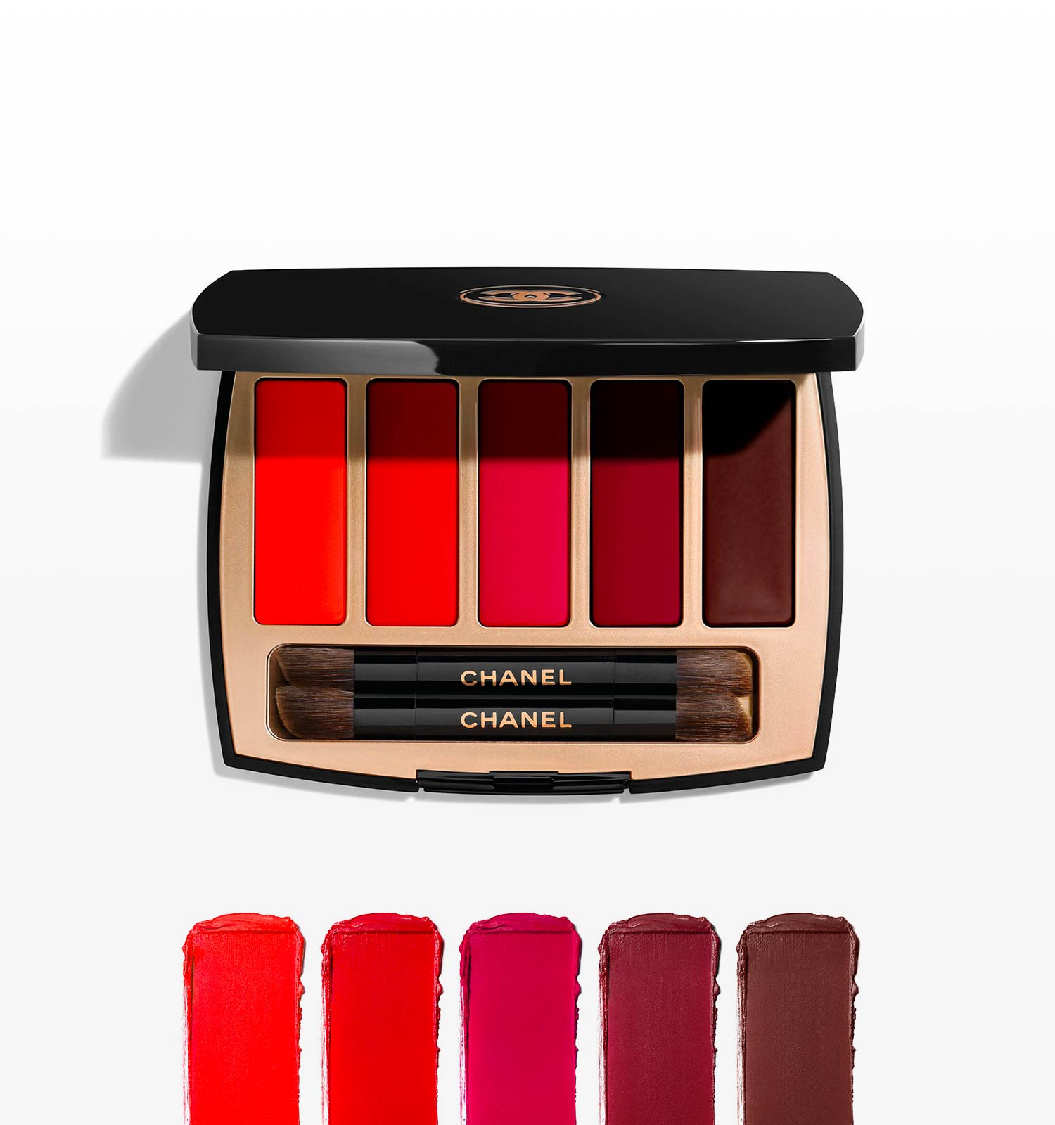 Lip Palette - CHANEL