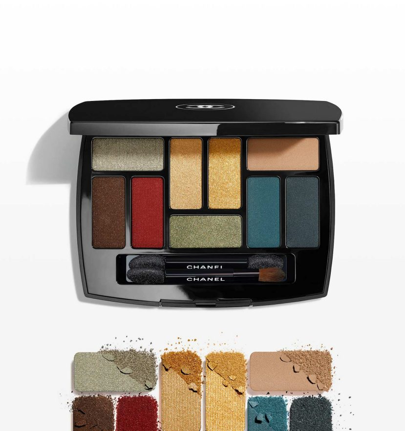 Palettes Yeux - CHANEL