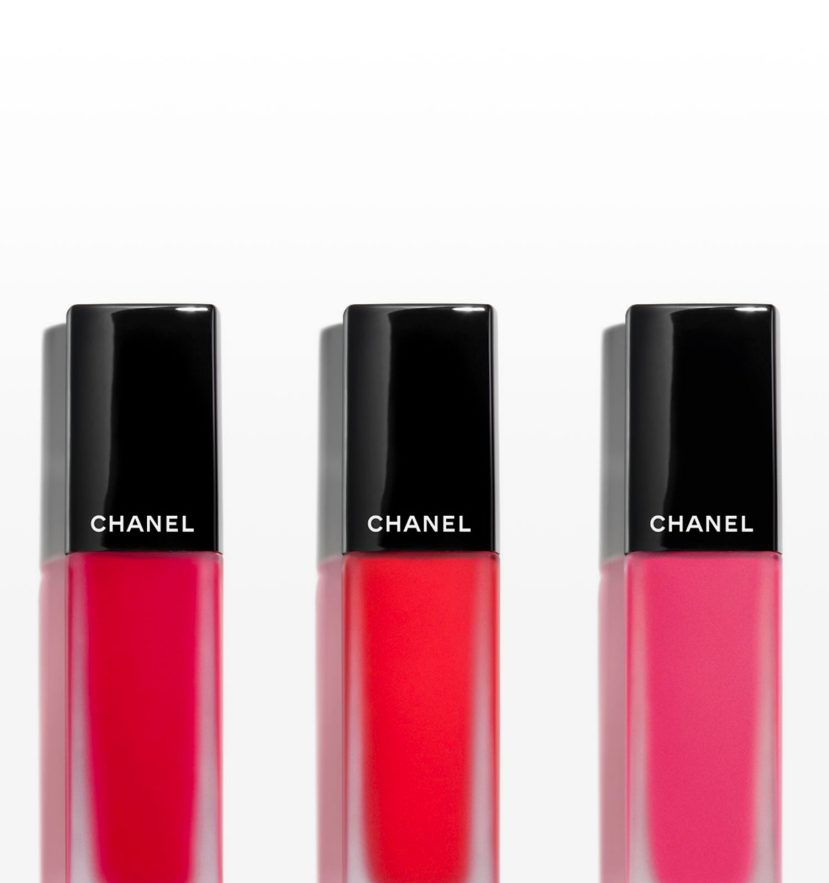 Liquid Lipsticks - CHANEL
