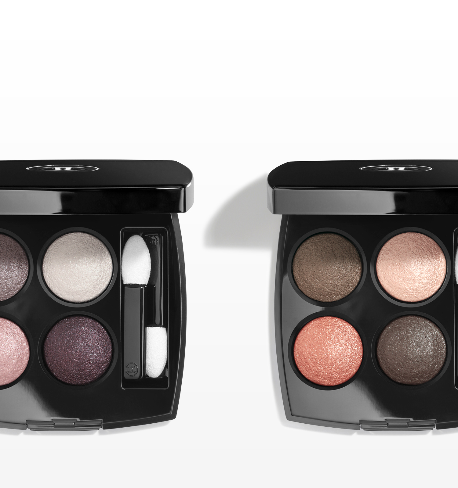 Eyeshadows - Eyeshadow Palettes & Primers | CHANEL