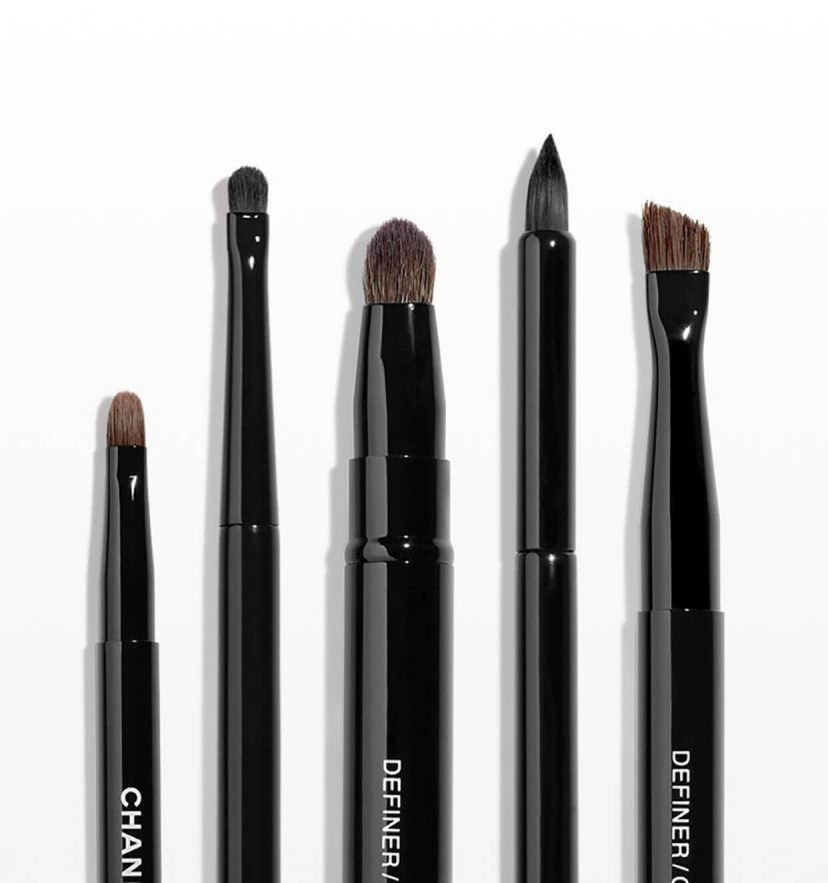 Eye Brushes - Makeup | CHANEL