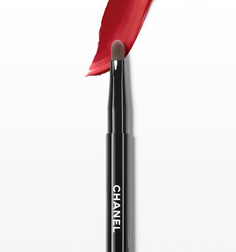 Lip Brushes - Lipstick Applicator Brushes | CHANEL