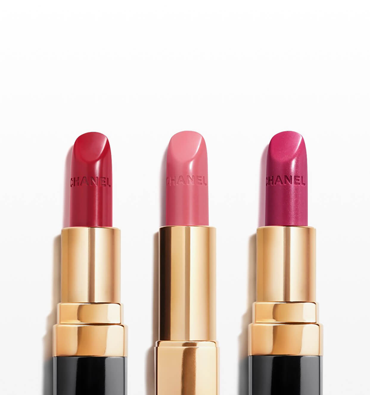 Lipsticks - Matte Lipsticks & Glossy Lipsticks | CHANEL