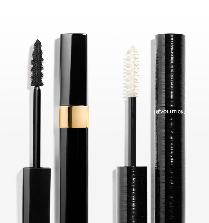 Mascara - Makeup | CHANEL