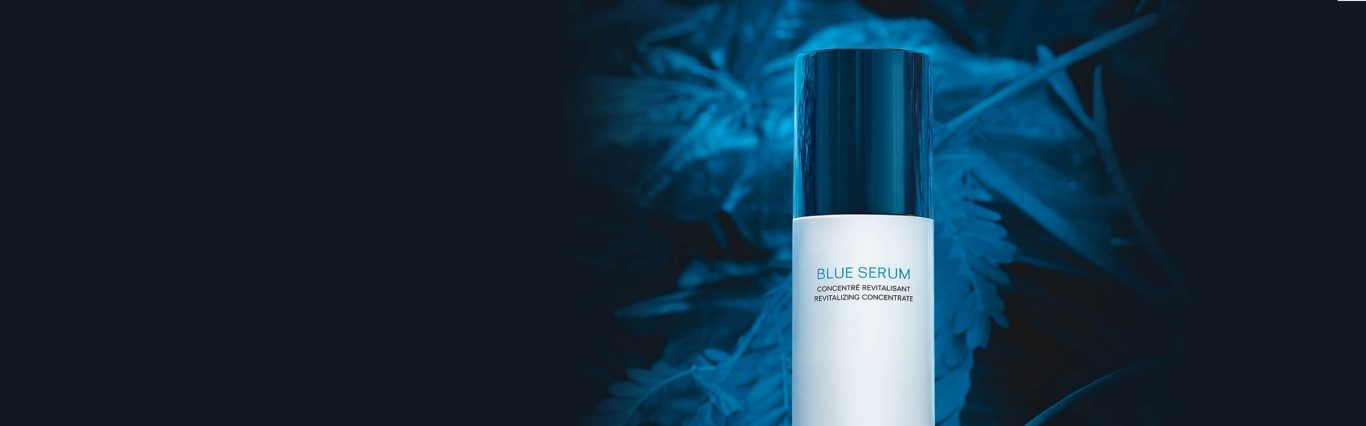 Blue Serum - Skincare | CHANEL