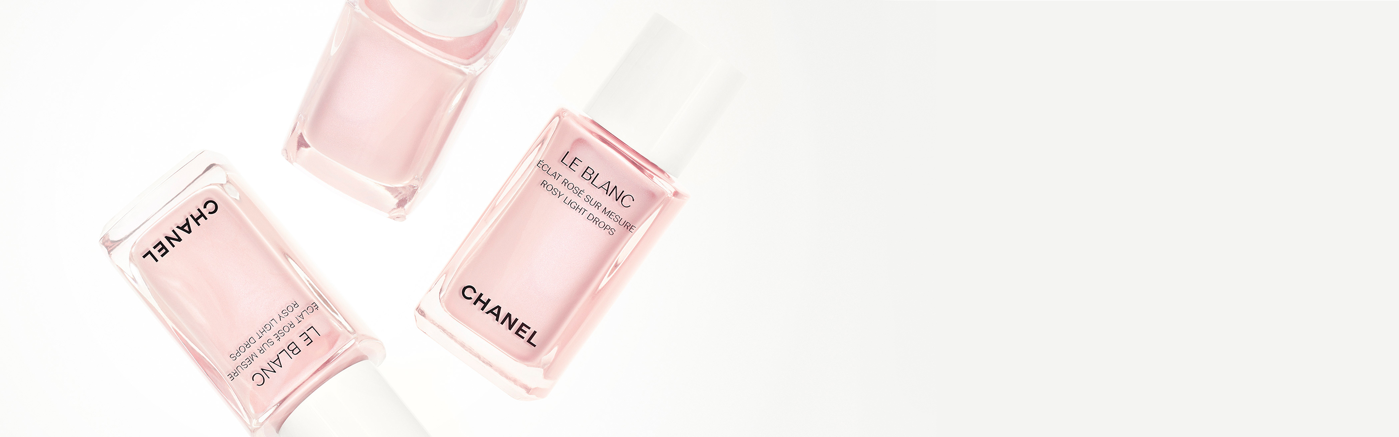 CHANEL LE BLANC - Skin Glowing Products | CHANEL