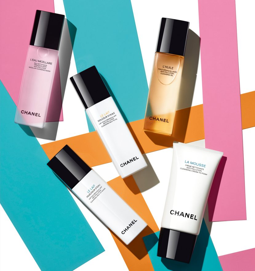 The Cleansing Collection - CHANEL