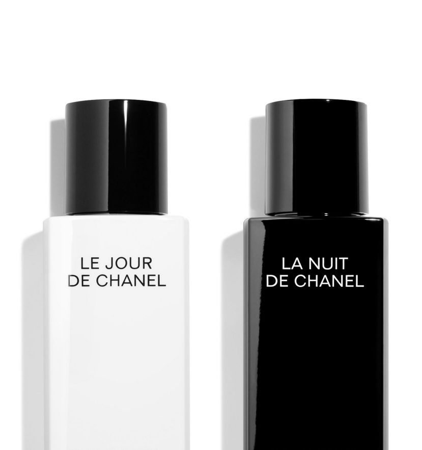 Le Jour, La Nuit, Le Weekend - CHANEL