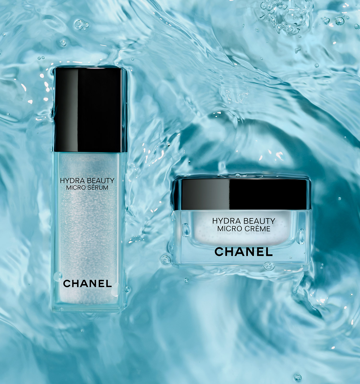 Hydra Beauty - Tratamento | CHANEL
