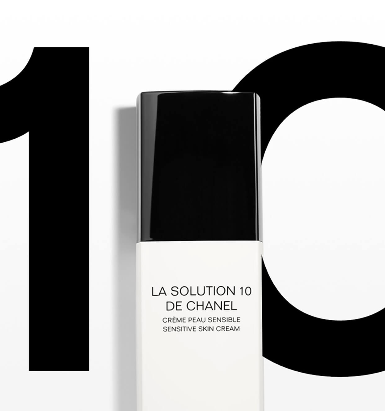La Solution 10 de CHANEL - Skincare | CHANEL