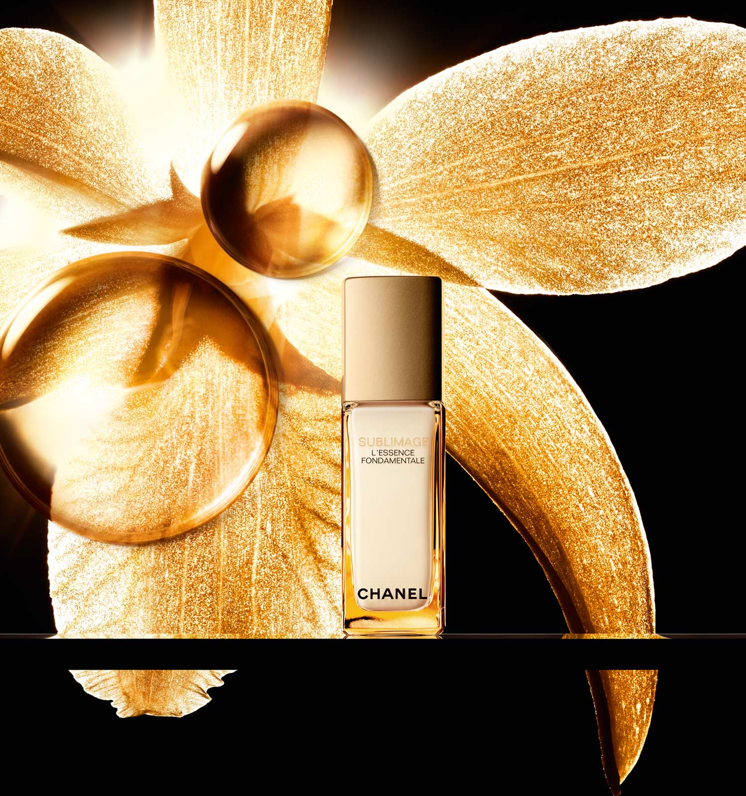 Sublimage - Skincare | CHANEL
