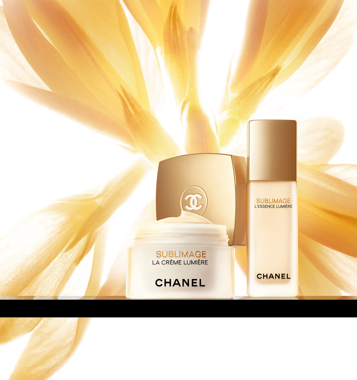 Sublimage - CHANEL