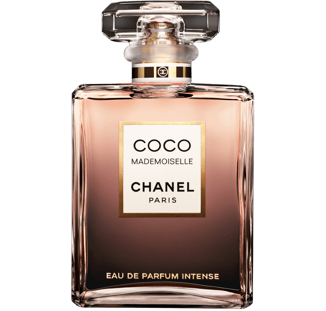 new products f8846 713b0 ココ マドモアゼル - CHANEL - Official site