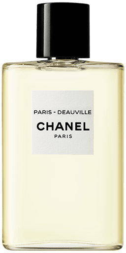 Les Eaux De Chanel Chanel Official Site
