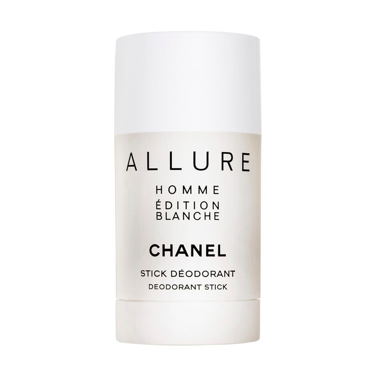 ALLURE HOMME ÉDITION BLANCHE ДЕЗОДОРАНТ-СТИК