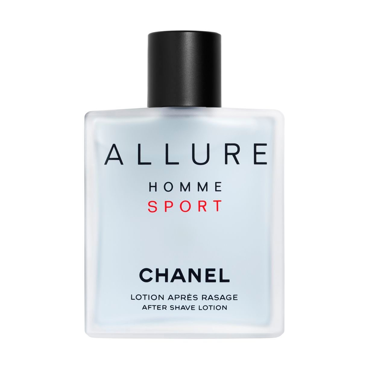 ALLURE HOMME SPORT AFTER-SHAVE LOTION